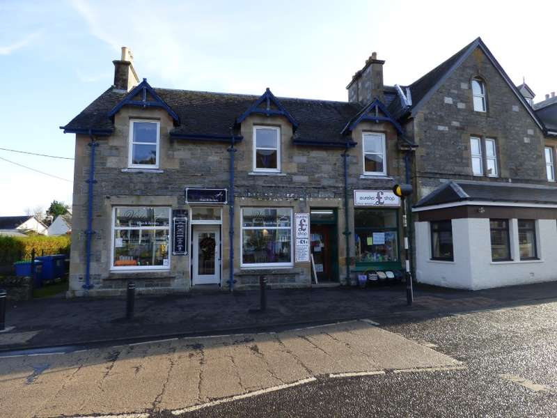 Commercial Property for sale in Shop Unit, Main Street, Killin