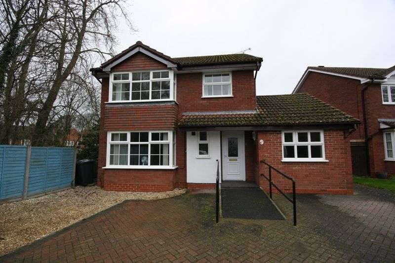 4 Bedrooms Property for sale in Tower Close, Barnwood, Gloucester
