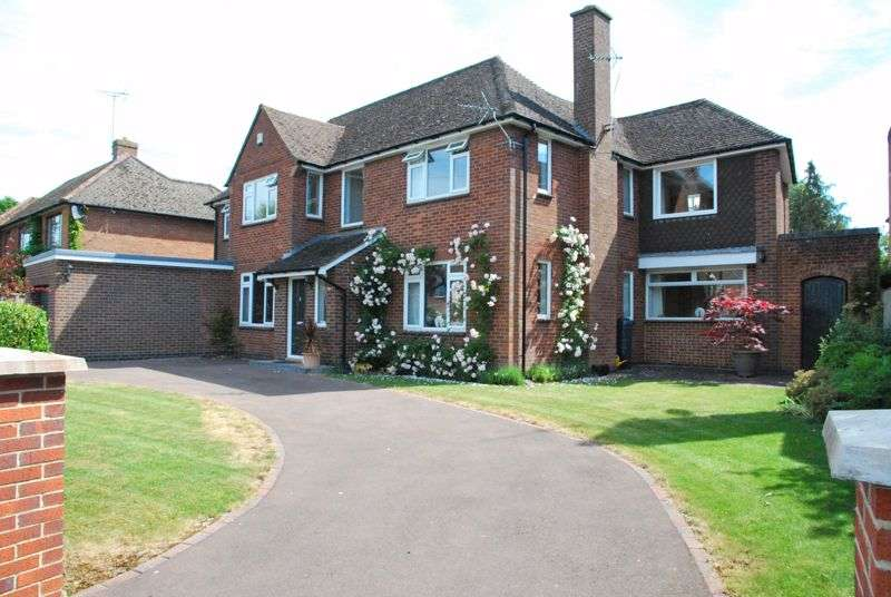 4 Bedrooms Property for sale in Maidenhall, Highnam, Gloucester