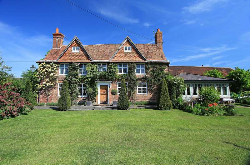 6 Bedrooms Detached House for sale in New Road, East Hagbourne