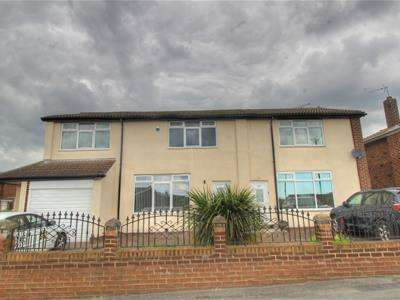 6 Bedrooms Detached House for sale in Bowes Lea, Shiney Row, Houghton Le Spring