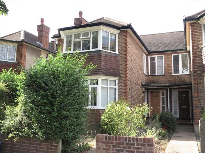 2 Bedrooms Property for sale in Craneford Way, Twickenham TW2