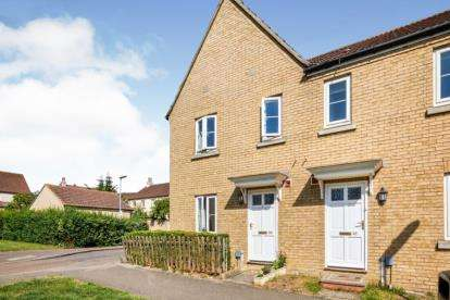 3 Bedrooms End Of Terrace House for sale in Ely, Cambridgeshire