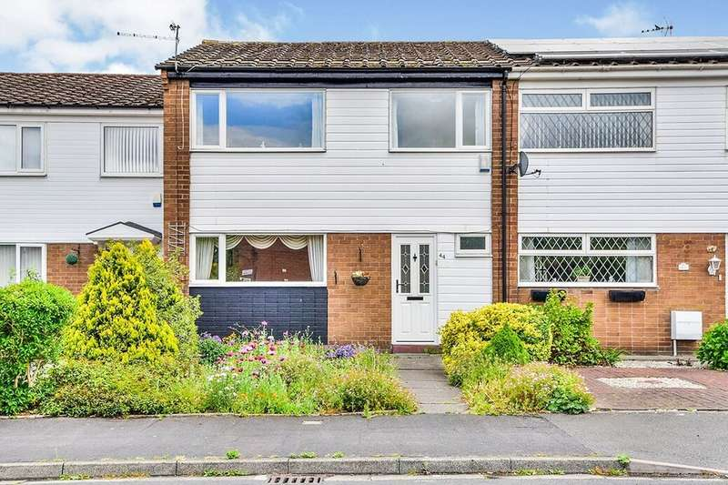 3 Bedrooms Terraced House for rent in Willow Avenue, Cheadle Hulme, Cheadle, SK8