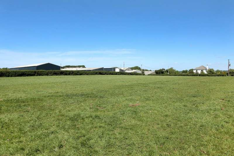 Land Commercial for sale in Jacobstow, Bude, Cornwall, EX23