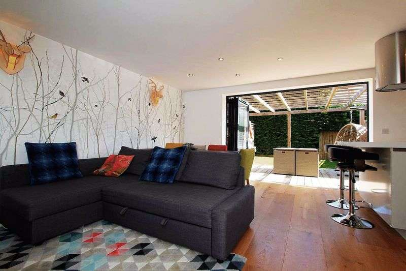 1 Bedroom Property for sale in 22a Regency Court, Brentwood