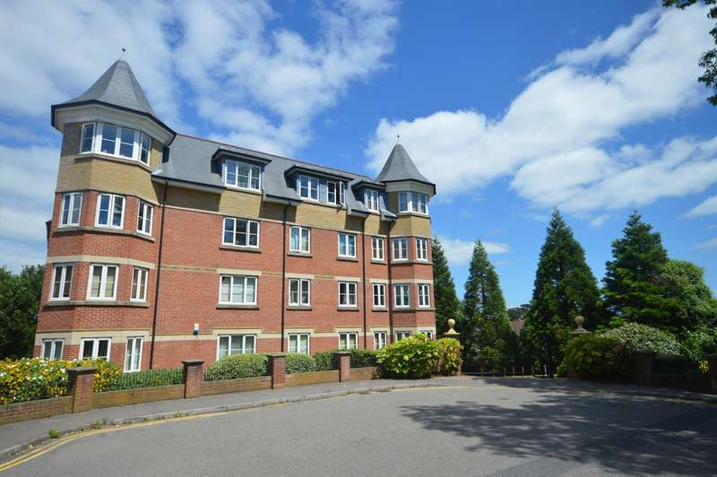 2 Bedrooms Apartment Flat for rent in Westbourne, Bournemouth BH2