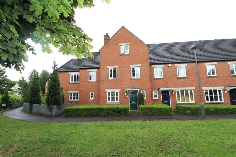 4 Bedrooms Property for sale in Kings Drive, Stoke Gifford