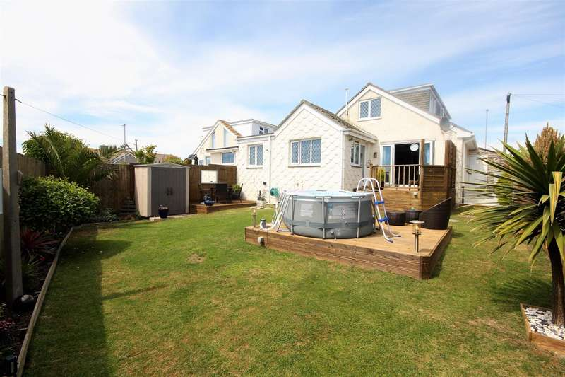 3 Bedrooms Bungalow for sale in Beautiful Chalet, Southerly Garden, Portland