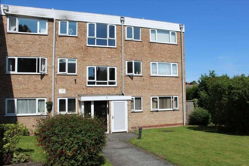 1 Bedroom Flat for sale in Croft Close, Birmingham, B25