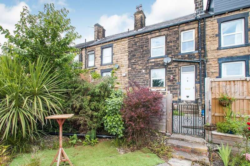 1 Bedroom Property for sale in Horsfall Street, Morley, LS27