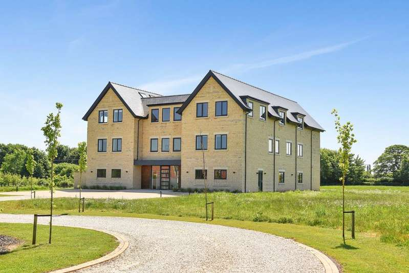 7 Bedrooms Detached House for sale in The Fairways, Torksey, Lincoln