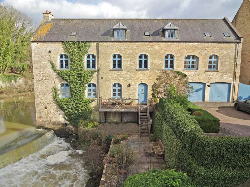 4 Bedrooms House for sale in Greenland Mills, Bradford-on-Avon, BA15