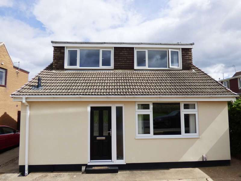 3 Bedrooms Detached House for sale in Howard Drive, Marske By The Sea