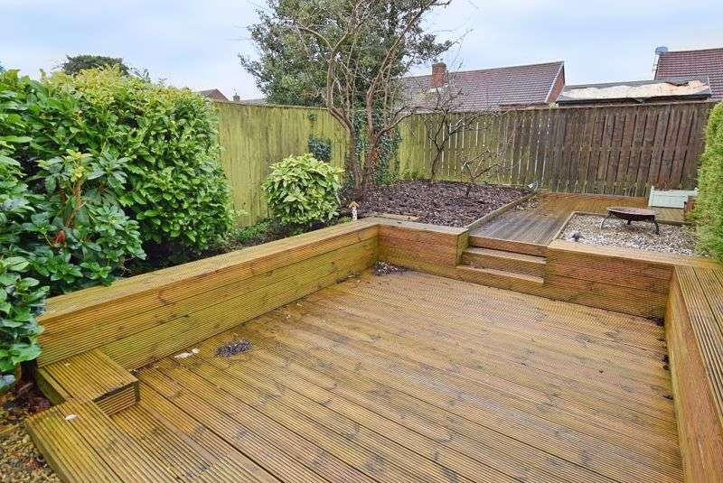 2 Bedrooms Property for sale in Bridge Terrace, Stakeford