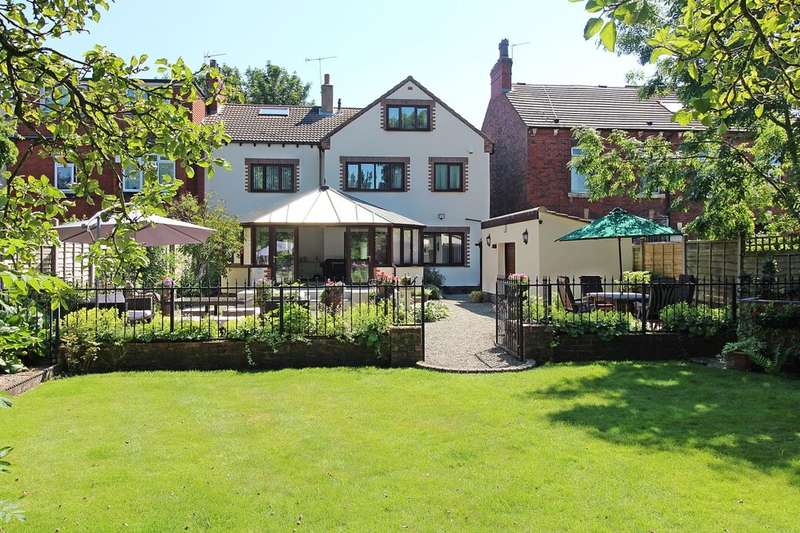 6 Bedrooms Property for sale in The Orchards, Crossgates, Leeds, LS15