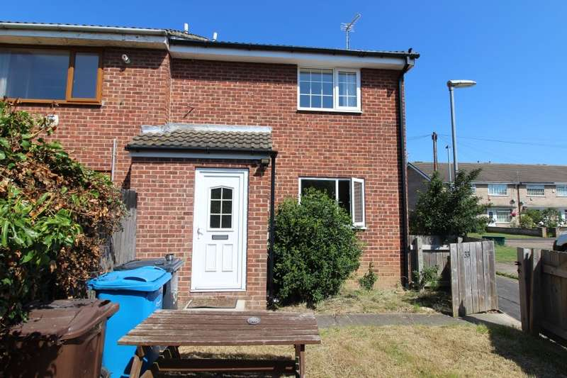 1 Bedroom Flat for sale in 33 Boulsworth Avenue, Hull, East Yorkshire