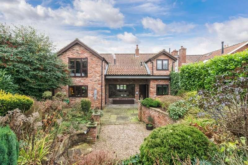 4 Bedrooms Barn Conversion Character Property for sale in Westgate, Old Malton, Malton, YO17