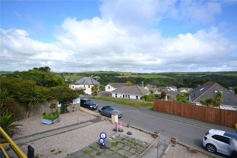 2 Bedrooms Flat for sale in Park Road, Fowey, Cornwall, PL23