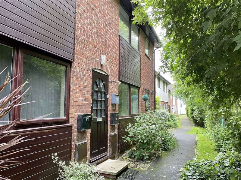 1 Bedroom Apartment Flat for sale in Badgers Walk East, Lytham