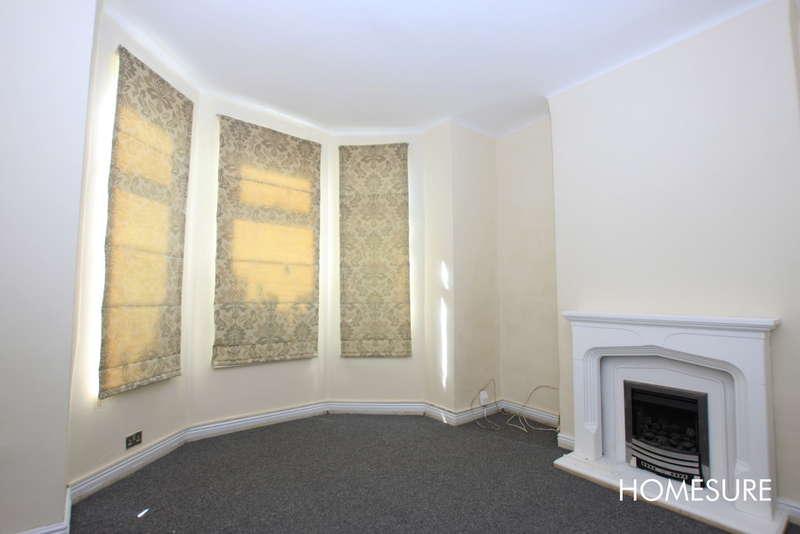 5 Bedrooms Semi Detached House for rent in 48 Ellerslie Road, Tuebrook, L13 8AR