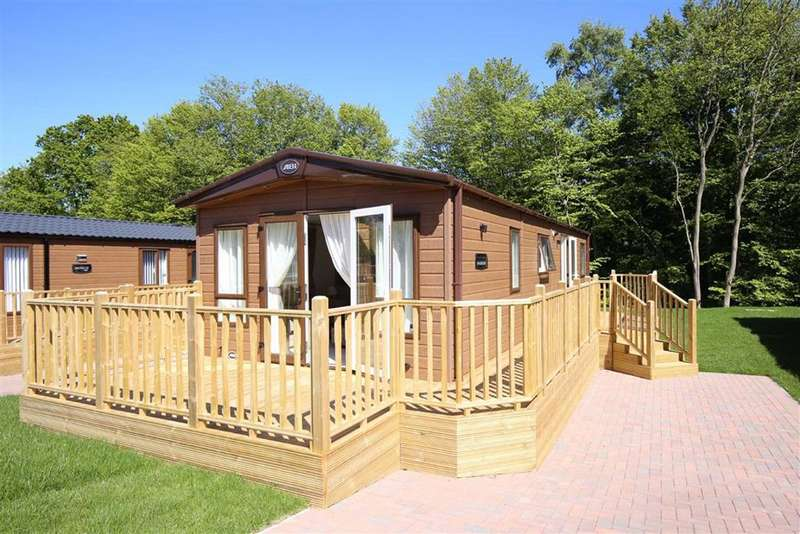 2 Bedrooms Property for sale in Stansted, Kent