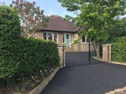 4 Bedrooms Bungalow for sale in Wallace Lane, Forton, Preston, Lancashire, PR3