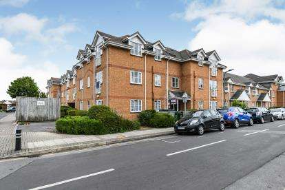2 Bedrooms Flat for sale in Portsmouth, Hampshire, England