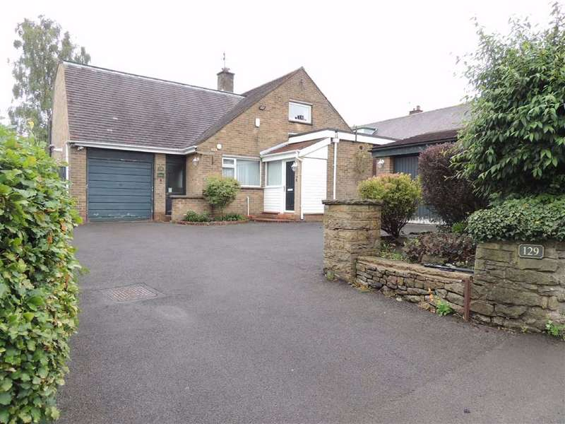 4 Bedrooms Detached House for sale in Church Lane, Marple, Stockport