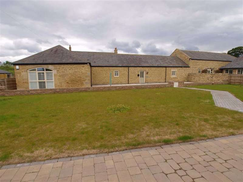 3 Bedrooms Barn Conversion Character Property for sale in Arcot Grange, Cramlington
