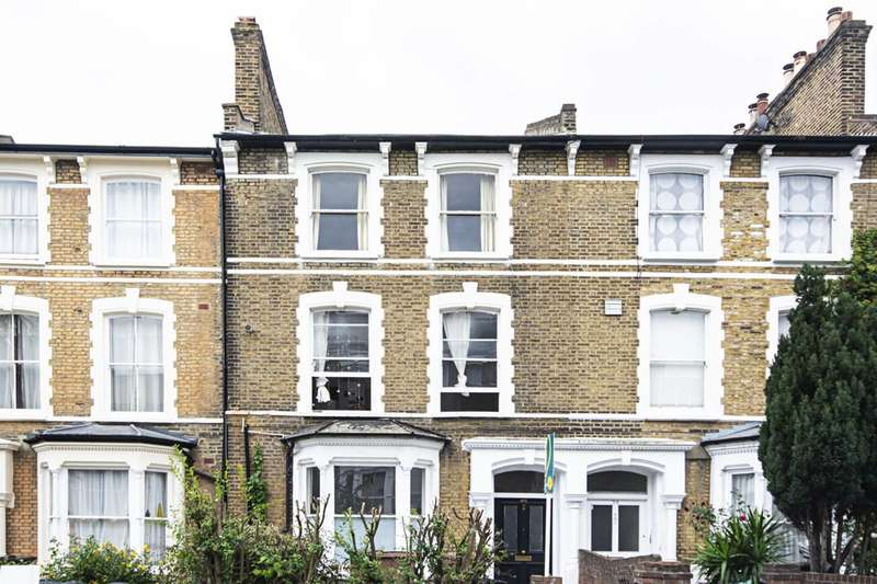 7 Bedrooms House for sale in Farleigh Road, Stoke Newington, N16