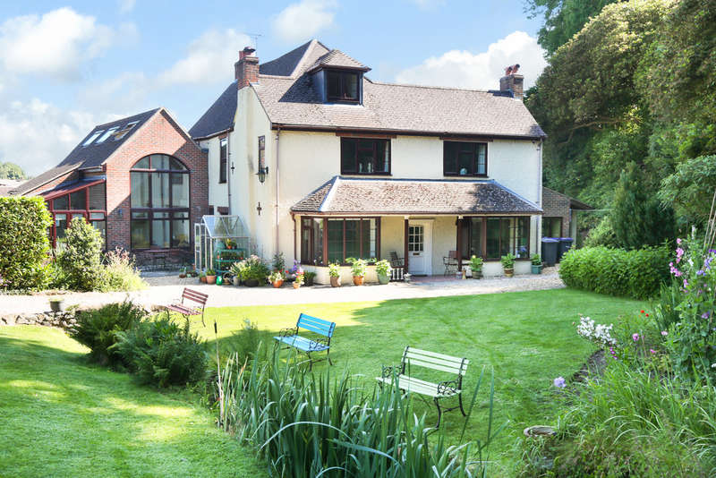 8 Bedrooms Detached House for sale in Folly Lane, Warminster