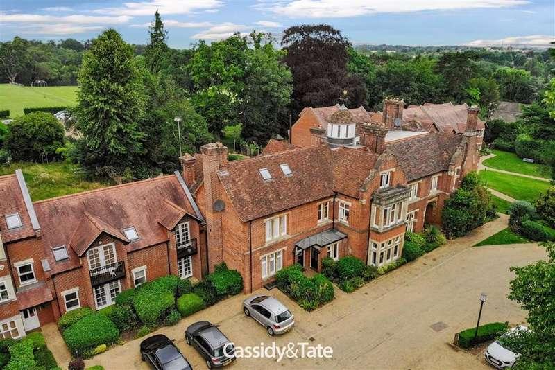 5 Bedrooms Property for sale in Trevelyan Place, St. Albans, Hertfordshire - AL1 2DT