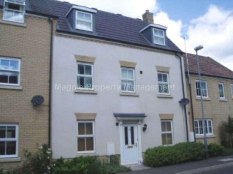 1 Bedroom House Share for rent in Hinchingbrooke Park