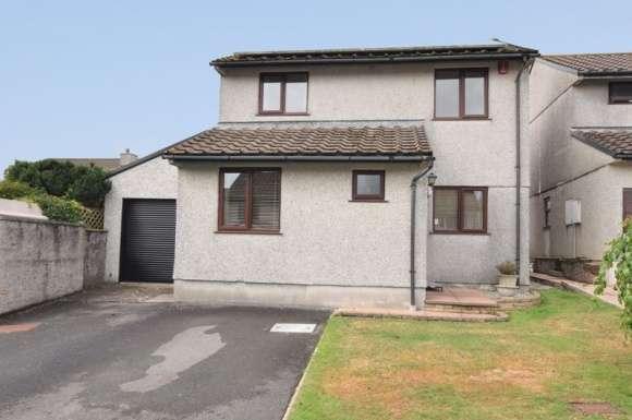 3 Bedrooms Detached House for sale in Boaden Close, Saltash