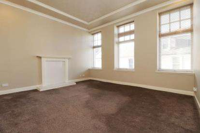 3 Bedrooms Flat for sale in Branning Court, Kirkcaldy