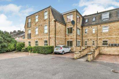 2 Bedrooms Flat for sale in Wortley Court, 101 Wortley Road, Sheffield, South Yorkshire