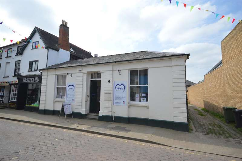 Property for sale in West Street, Leominster