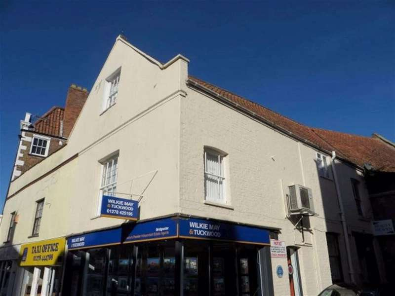 Property for rent in St Mary Street, Bridgwater