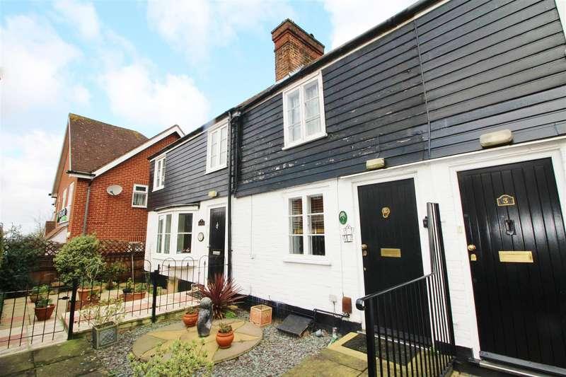 2 Bedrooms House for sale in Barnet Lane, Elstree, Borehamwood