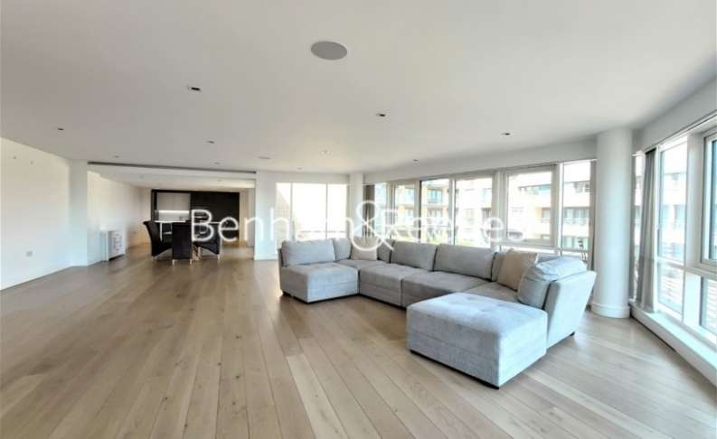 3 Bedrooms Apartment Flat for rent in Kew Bridge Road, Kew Bridge, TW8