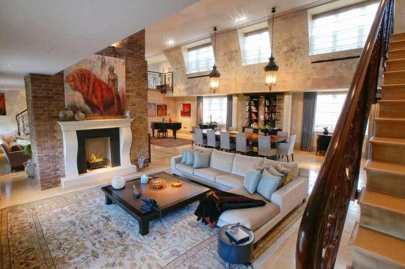 6 Bedrooms Flat for rent in Academy Gardens, Duchess Of Bedfords Walk, London, W8