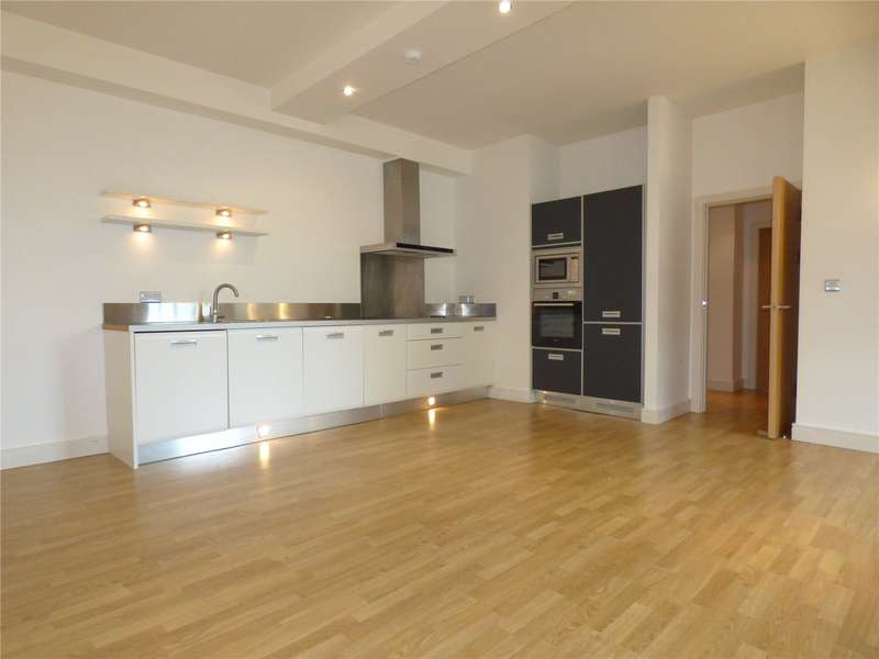 2 Bedrooms Apartment Flat for rent in The Melting Point 1535, 7 Firth Street, Huddersfield, West Yorkshire, HD1