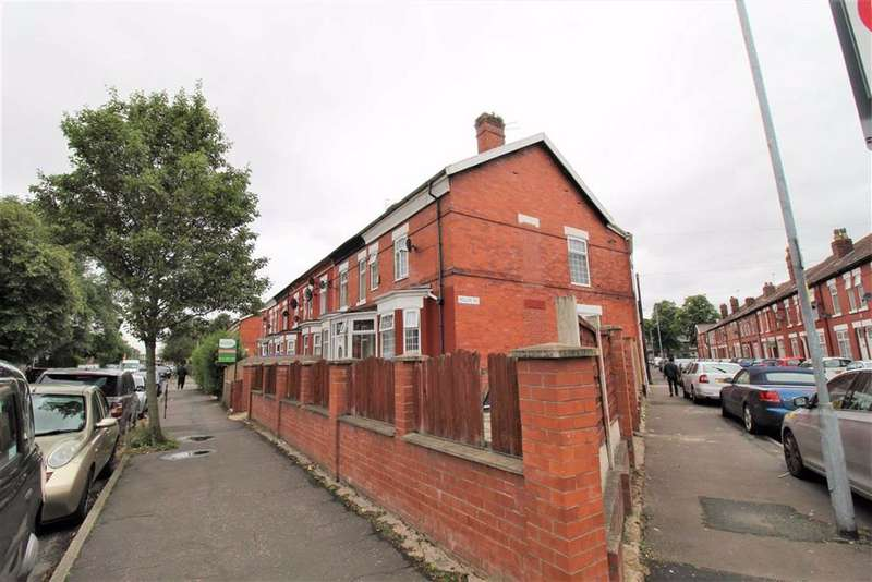 3 Bedrooms House for sale in Slade Lane, Manchester