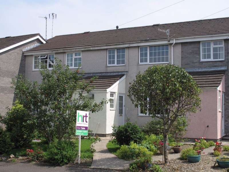 3 Bedrooms Property for rent in 20 Druids Green, Cowbridge, Vale of Glamorgan