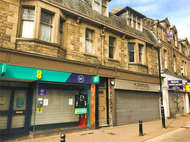 10 Bedrooms Commercial Property for rent in Channel Street, GALASHIELS, Selkirkshire, Scottish Borders, United Kingdom