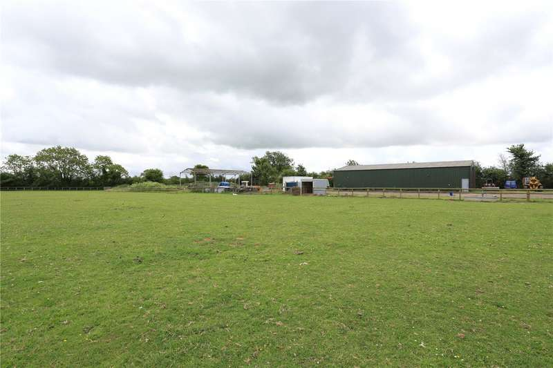 Land Commercial for sale in Grittenham, Chippenham, Wiltshire, SN15