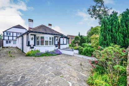 5 Bedrooms Bungalow for sale in Titchfield Avenue, Sutton-in-Ashfield