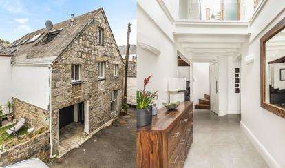 4 Bedrooms House for sale in Newlyn, Penzance, Cornwall