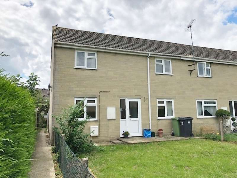 3 Bedrooms End Of Terrace House for sale in Park Close, Fairford